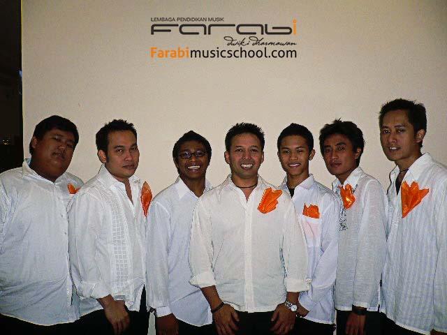 Farabi Choir